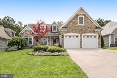 6897 Old Course Road, Fayetteville, PA 17222 - MLS#: PAFL164934