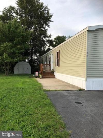 6009 Honeywood Avenue, Saint Thomas, PA 17252 - #: PAFL165086