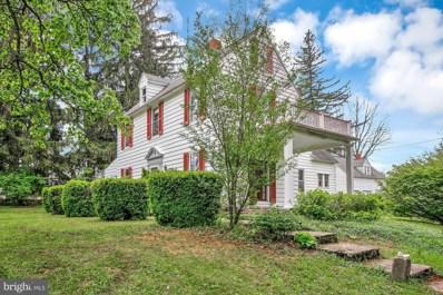 13563 Monterey Lane, Blue Ridge Summit, PA 17214 - #: PAFL165150