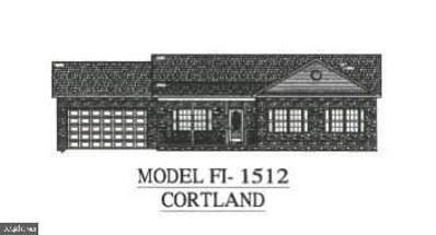 Lot 45-  Benning Avenue, Waynesboro, PA 17268 - #: PAFL165154