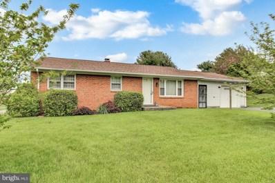 14223 Crest Avenue, Waynesboro, PA 17268 - #: PAFL165162
