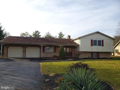 502 Colonial Drive, Greencastle, PA 17225 - #: PAFL165182