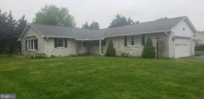 24 N Oller Avenue, Waynesboro, PA 17268 - #: PAFL165238