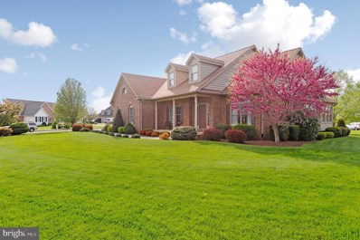 44 Celestial Terrace, Greencastle, PA 17225 - #: PAFL165262