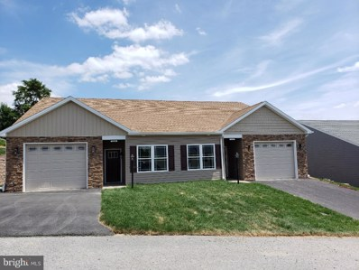 11136 Gopher Drive, Waynesboro, PA 17268 - #: PAFL165268