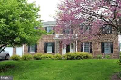 11631 Country Club Court, Waynesboro, PA 17268 - #: PAFL165272