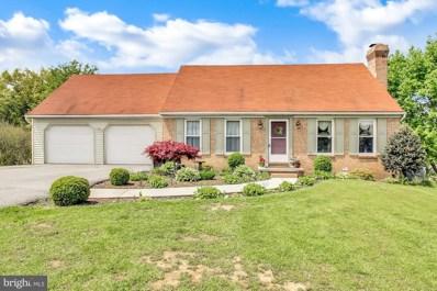 11673 Woodlea Drive, Waynesboro, PA 17268 - #: PAFL165274