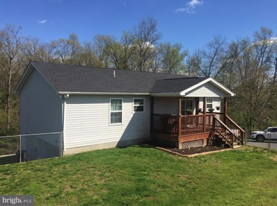9280 Willowdale Road, Greencastle, PA 17225 - #: PAFL165322