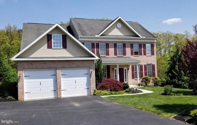 7946 Golf Vista Drive, Greencastle, PA 17225 - #: PAFL165344