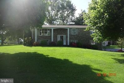 5796 Greenvillage Road, Chambersburg, PA 17202 - #: PAFL165370