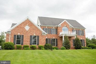 1626 Majestic Drive, Chambersburg, PA 17202 - #: PAFL165510