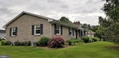10443 Monta Vista Drive, Waynesboro, PA 17268 - #: PAFL165552