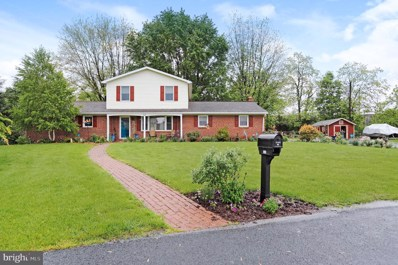 743 Joy Drive, Greencastle, PA 17225 - #: PAFL165586