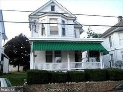 247 High Street, Chambersburg, PA 17201 - #: PAFL165704