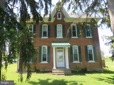11701 Old Mill Road, Shippensburg, PA 17257 - #: PAFL165744