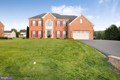 11658 Blue Mountain Drive, Waynesboro, PA 17268 - #: PAFL165860