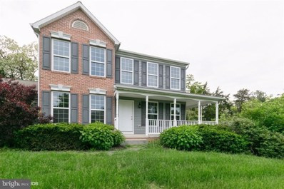 10689 Scenic View Drive, Greencastle, PA 17225 - #: PAFL165866