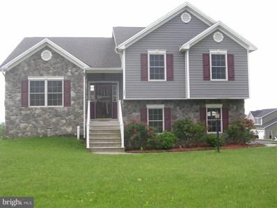 1452 Millennium Drive, Chambersburg, PA 17202 - #: PAFL165868