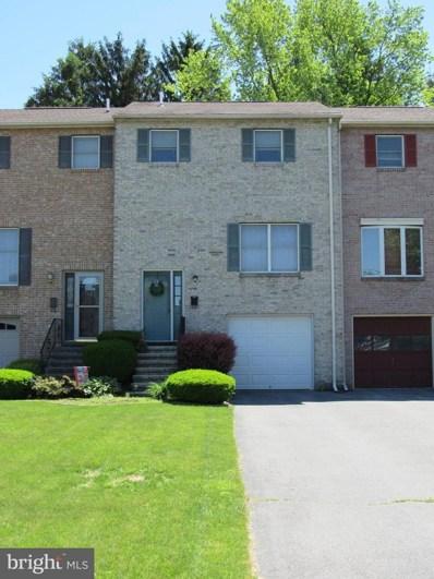 15 E- S Oller Avenue, Waynesboro, PA 17268 - #: PAFL165884