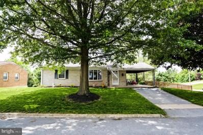 313 Reservoir Avenue, Waynesboro, PA 17268 - #: PAFL165916