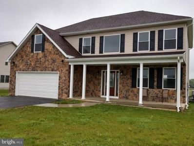 5661 Whinstone, Chambersburg, PA 17202 - #: PAFL166054