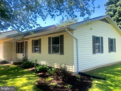65 Edgelea Drive, Chambersburg, PA 17201 - #: PAFL166100