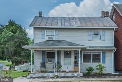336 W Commerce Street, Chambersburg, PA 17201 - #: PAFL166114