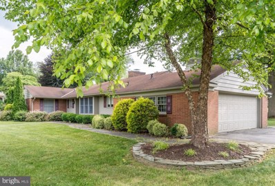 11435 Country Hill Court, Waynesboro, PA 17268 - #: PAFL166136