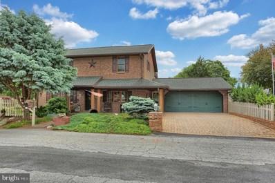 500 Guilford Avenue, Chambersburg, PA 17201 - #: PAFL166160