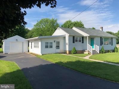 8011 White Church Road, Shippensburg, PA 17257 - #: PAFL166162
