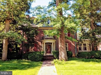 132 College Avenue, Chambersburg, PA 17201 - #: PAFL166274