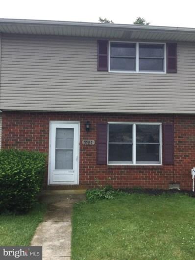 3582 Gregway Drive, Chambersburg, PA 17202 - #: PAFL166304