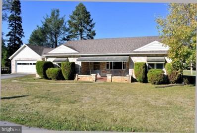 171 Guilford Drive, Chambersburg, PA 17202 - #: PAFL166348