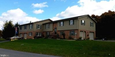 704 Cresson Drive, Chambersburg, PA 17202 - #: PAFL166354