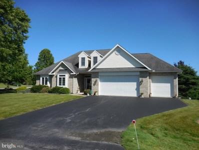 6286 Crooked Stick Lane, Fayetteville, PA 17222 - MLS#: PAFL166414