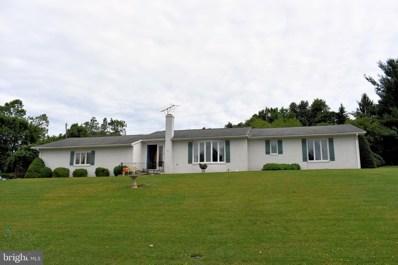 353 Briar Lane, Chambersburg, PA 17202 - #: PAFL166428