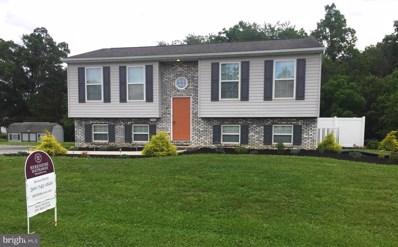 3828 Albert Avenue, Greencastle, PA 17225 - #: PAFL166464