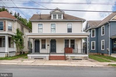 51 North Sixth, Chambersburg, PA 17202 - #: PAFL166466