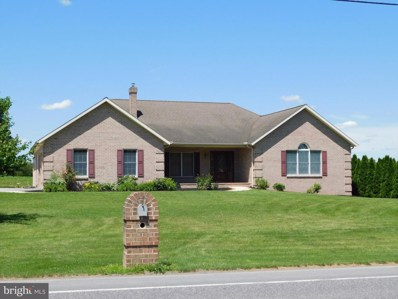 5059 Buchanan Trail West, Greencastle, PA 17225 - #: PAFL166468