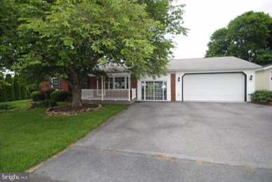 8022 Tomstown Road, Waynesboro, PA 17268 - #: PAFL166472