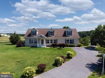 1556 Mark Drive, Chambersburg, PA 17201 - #: PAFL166482