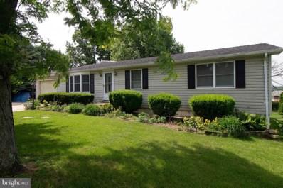 243 Krollman Drive, Fayetteville, PA 17222 - #: PAFL166548