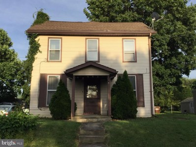 3892 Lincoln Street, Chambersburg, PA 17202 - MLS#: PAFL166552