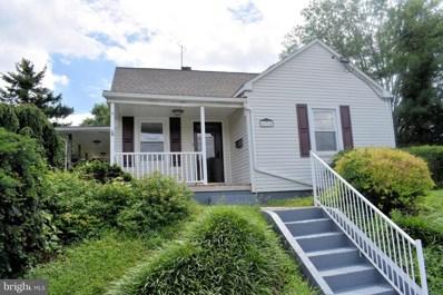 434 Pennsylvania Avenue, Chambersburg, PA 17201 - #: PAFL166562