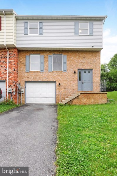 1456 Hollywell Avenue, Chambersburg, PA 17201 - #: PAFL166670