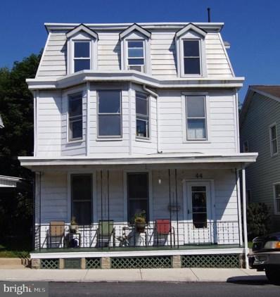 44 Clayton Avenue, Waynesboro, PA 17268 - #: PAFL166680