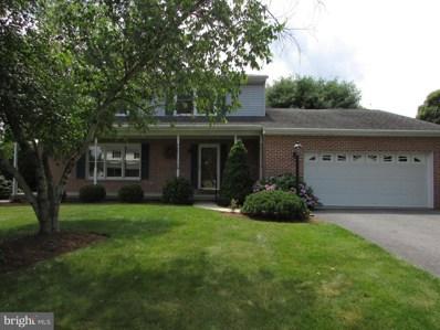 3535 Turnberry Drive, Chambersburg, PA 17202 - #: PAFL166686