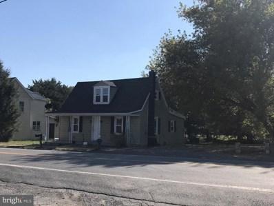 352 Commerce, Chambersburg, PA 17201 - #: PAFL166688