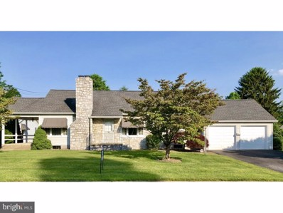 211 Orchard Circle, Greencastle, PA 17225 - #: PAFL166702