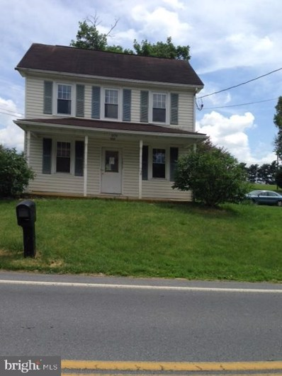 7879 Tomstown Road, Waynesboro, PA 17268 - #: PAFL166796